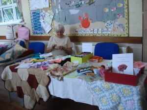 Village Hall Fete
